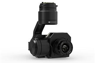 DJI 赤外線カメラ Zenmuse XT